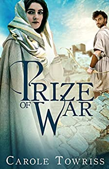 Prize of War by [Towriss, Carole]