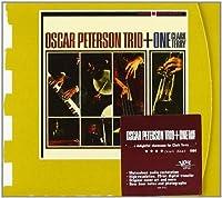 Trio + 1 by Oscar Peterson Trio (1998-10-06)