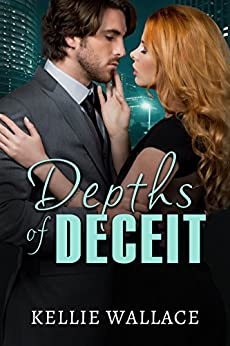 Depths of Deceit by [Wallace, Kellie]