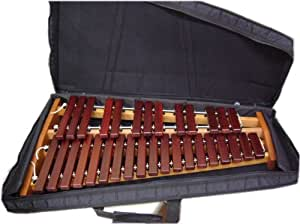 高級卓上木琴:KOROGI デスクシロフォン ECO32【専用ソフトケース付き】