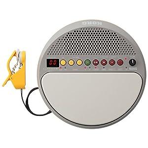KORG 電子ドラム パーカッションシンセサイザー WAVEDRUM Mini WD-MINI-YL イエロー
