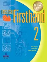 ENGLISH FIRSTHAND NEW GOLD 2 : SB W/CD
