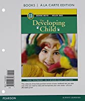Developing Child, The, Books a la Carte Plus NEW MyPsychLab with Pearson eText -- Access Card Package (13th Edition)