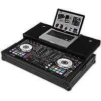 UDG Ultimate フライトケース Pioneer DDJ-RX / SX / SX2 Black Plus (Laptop Shelf) 【U91011BL】