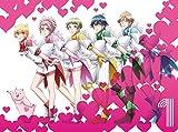美男高校地球防衛部LOVE!LOVE! 1[PCXG-50571][Blu-ray/ブルーレイ] 製品画像