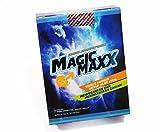 マジックマックス Magic Maxx ウエットティッシュ (8枚入) [並行輸入品]