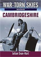 Cambridgeshire: No. 3 (War Torn Skies Great Britain)