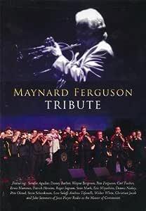 Maynard Ferguson Tribute (2DVD)