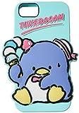 [ヨーイ] [SANRIO] サンリオ シリコン iPhoneケース ハローキティ タキシードサム ゴロピカドン パティ&ジミー フレッシュパンチ iPhone 8/7/6s/6 対応 YY-SR001 タキシードサム(ミント)