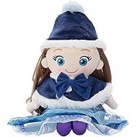 ディズニーキャラクター マイフレンドプリンセス ヘアメイクプラッシュドール デラックスセット ちいさなプリンセスソフィア ソフィア 高さ約21cm