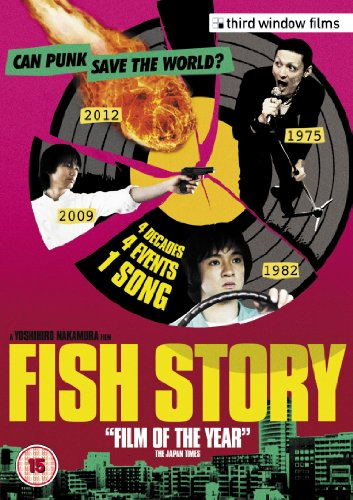 Fish Story [Import anglais]