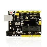 2016年の新製品!arduinoの互換性のあるkeyestudio UNO R3 + USBケーブル