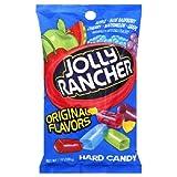 海外直送Jolly Rancher Original Hard Candy 7 OZ (198g)