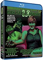 Industrial Animals [Blu-ray]