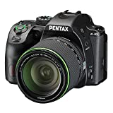 PENTAX デジタル一眼レフ K-70 DA18-135mmWRレンズキット 【ブラック】 K-70 18-135WR KIT BLACK 16258