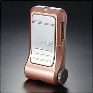 ドライブレコーダー Paparazzi PZ-71(保証1週間、サポートなし)