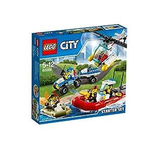 レゴ (LEGO) シティ レゴ (LEGO) シティスタートセット 60086