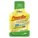 PowerBar(パワーバー) POWERGEL Green Apple