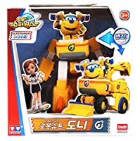 Super Wings シーズン2 変身ロボットスーツ + ミニ変身ロボット Donnie [海外直送品] [並行輸入品]
