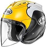 アライ(ARAI) ヘルメット SZ-RAM4 (ラム4) ケニー XLサイズ 61-62CM RAM4-KENNY-61