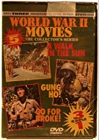 World War II Movies: The Collector's Series by Dana Andrews