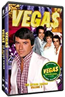 Vegas: Second Season 2-Pack/ [DVD] [Import]