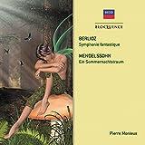 Berlioz/Mendelssohn: Symphonie