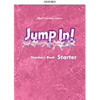 Jump In!: Starter Level: Teacher's Book
