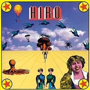 HIRO(完全限定生産) [Analog]