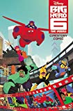 Disney Big Hero 6 The Series Cinestory Comic (Disney Big Hero 6: The Series)
