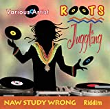 Roots Jugglining & Naw Study Wrong Riddim
