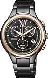 [シチズン]CITIZEN 腕時計 Citizen Collection シチズン コレクション Eco-Drive エコ・ドライブ FB1316-56E レディース