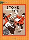 Stone Soup (Stories to Go!)