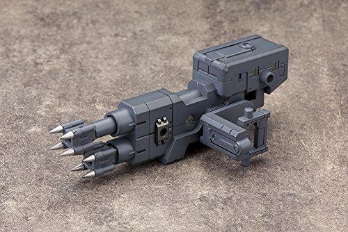 コトブキヤ M.S.G モデリングサポートグッズ ヘヴィウェポンユニット バイオレンスラム ノンスケール プラモデル用パーツ MH10