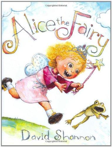 Alice the Fairyの詳細を見る