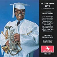 Professor Jive; Basic Feelings; 5 Pieces for 4 Trumpets (1997-05-03)