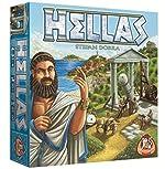 ヘラス HELLAS