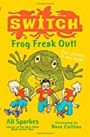 S.W.I.T.C.H.:Frog Freak Out! (Switch)