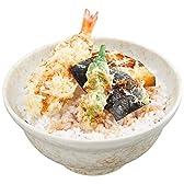日本職人が作る 食品サンプル 天丼 IP-303