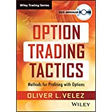 Option Trading Tactics with Oliver Velez (Wiley Trading Video)