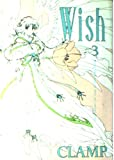 Wish (3) (Asuka comics DX)
