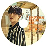 Sensational Feeling Nine(YOUNG BIN:ピクチャーレーベル盤)(完全生産限定盤)