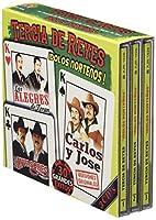 Tercia De Reyes Idolos / Vario