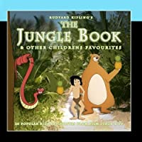 The Jungle Book & Other Childrens Favourites by The Main Street Band & Orchestra