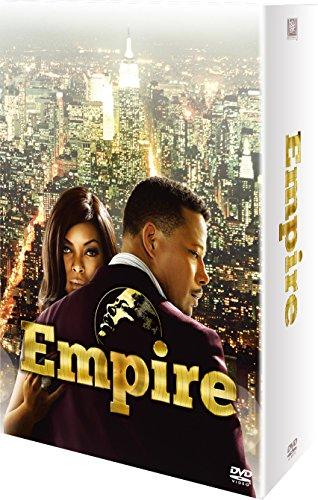 Empire/エンパイア 成功の代償 DVDコレクターズBOXの詳細を見る