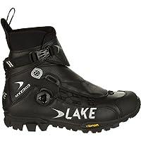 Lake MXZ 303 Winter Boots Black 36.0 - Men's [並行輸入品]