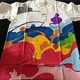 ラブライブ ! BEAMS ビームス コラボ Tシャツ メンズ Mサイズ