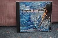 Americamanta Flutes & Pan Pipes Melodies [並行輸入品]