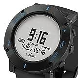 スント SUUNTO コア グラファイトクラッシュ デジタル 腕時計 SS021372000 ブラック 腕時計 海外インポート品 スント mirai1-526955-ah [並行輸入品] [簡素パッケージ品]