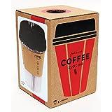 クロニクルブックス メモ コーヒー 9781452136295